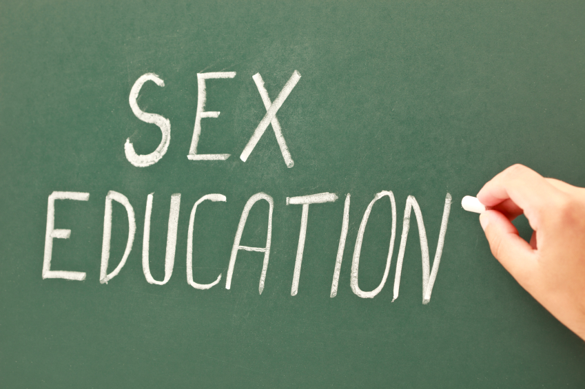 sex ed in schools On 23 october 2017, conservative news site the blaze published a story  reporting that parents of public school students in the small town of.