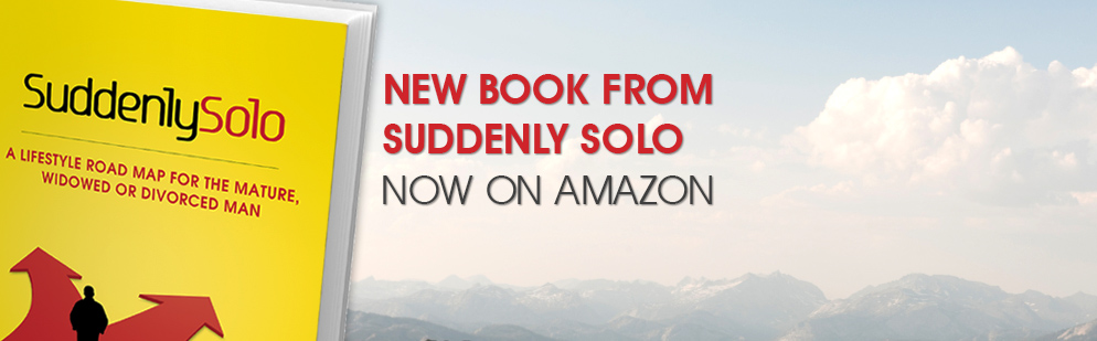 Suddenly Solo the ebook is now available!