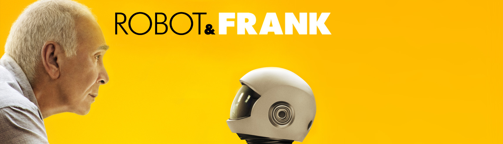 Robot and Frank: