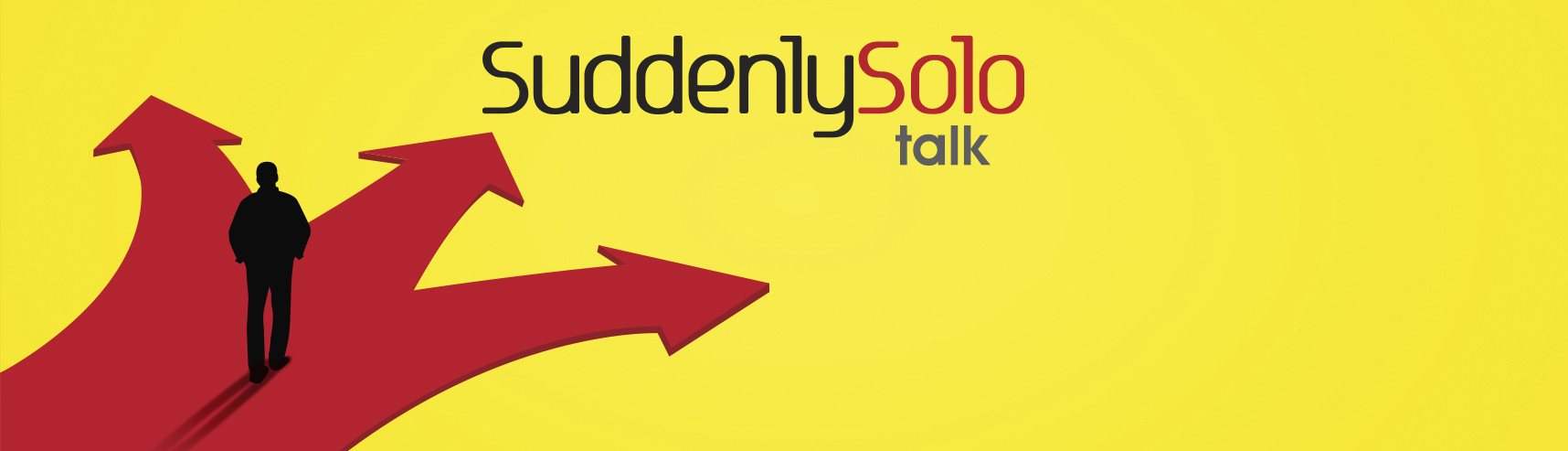 Suddenly Solo Talk – Episode 1