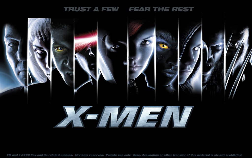 X-Men – Days of Future Past