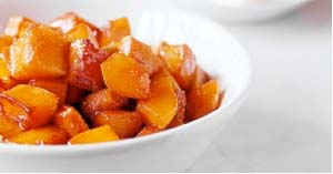 Butternut Squash – Perfect For The Season